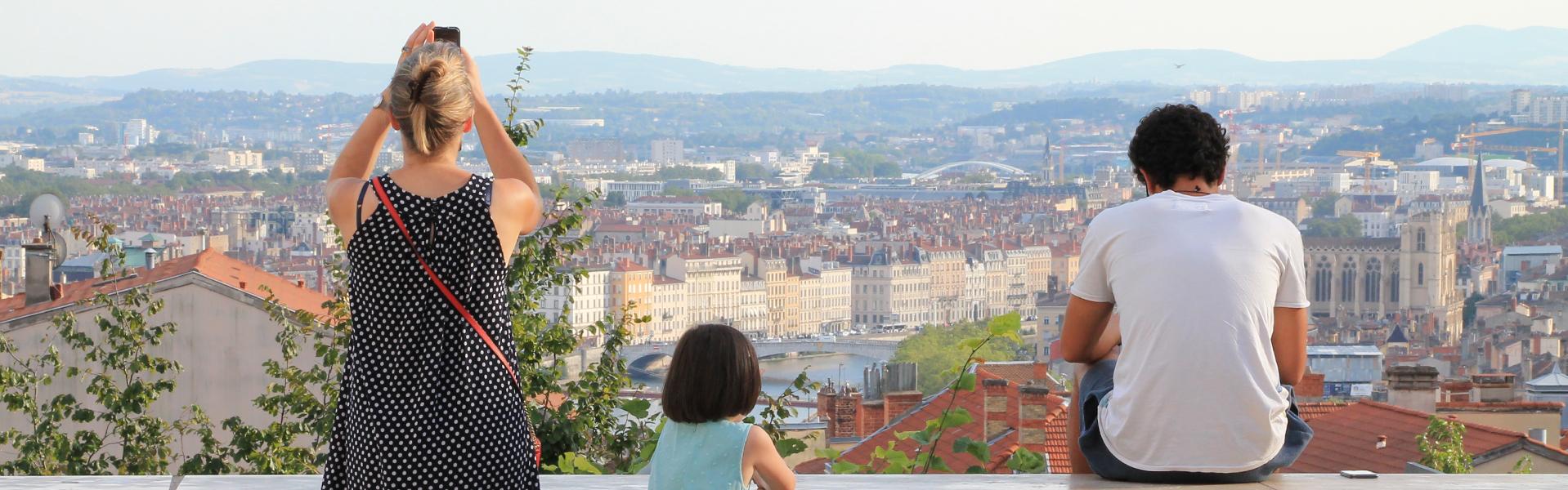 Une vie à Lyon