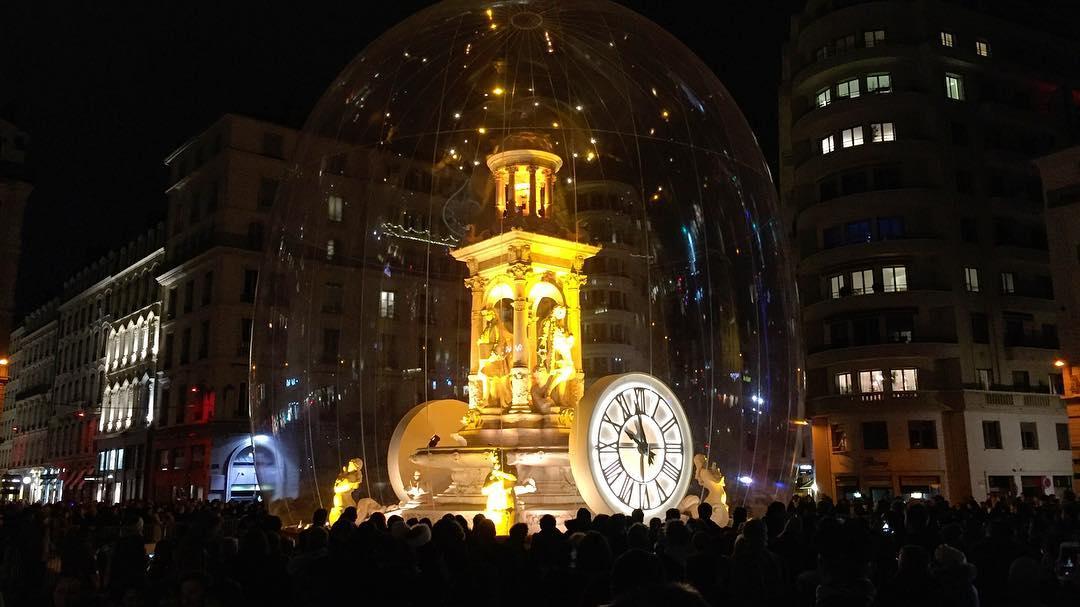 Golden Hour - Place des Jacobins