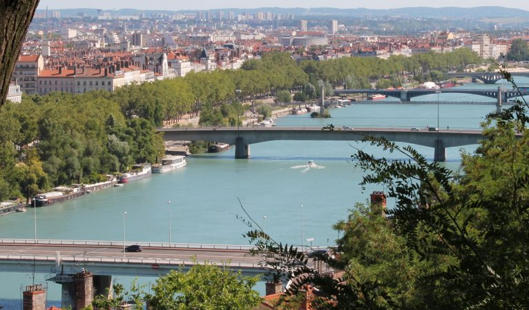 Les plus beaux spots photo de Lyon – Episode 2