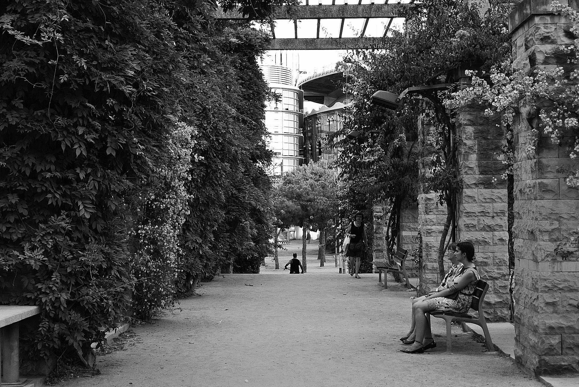 Barcelone Parc