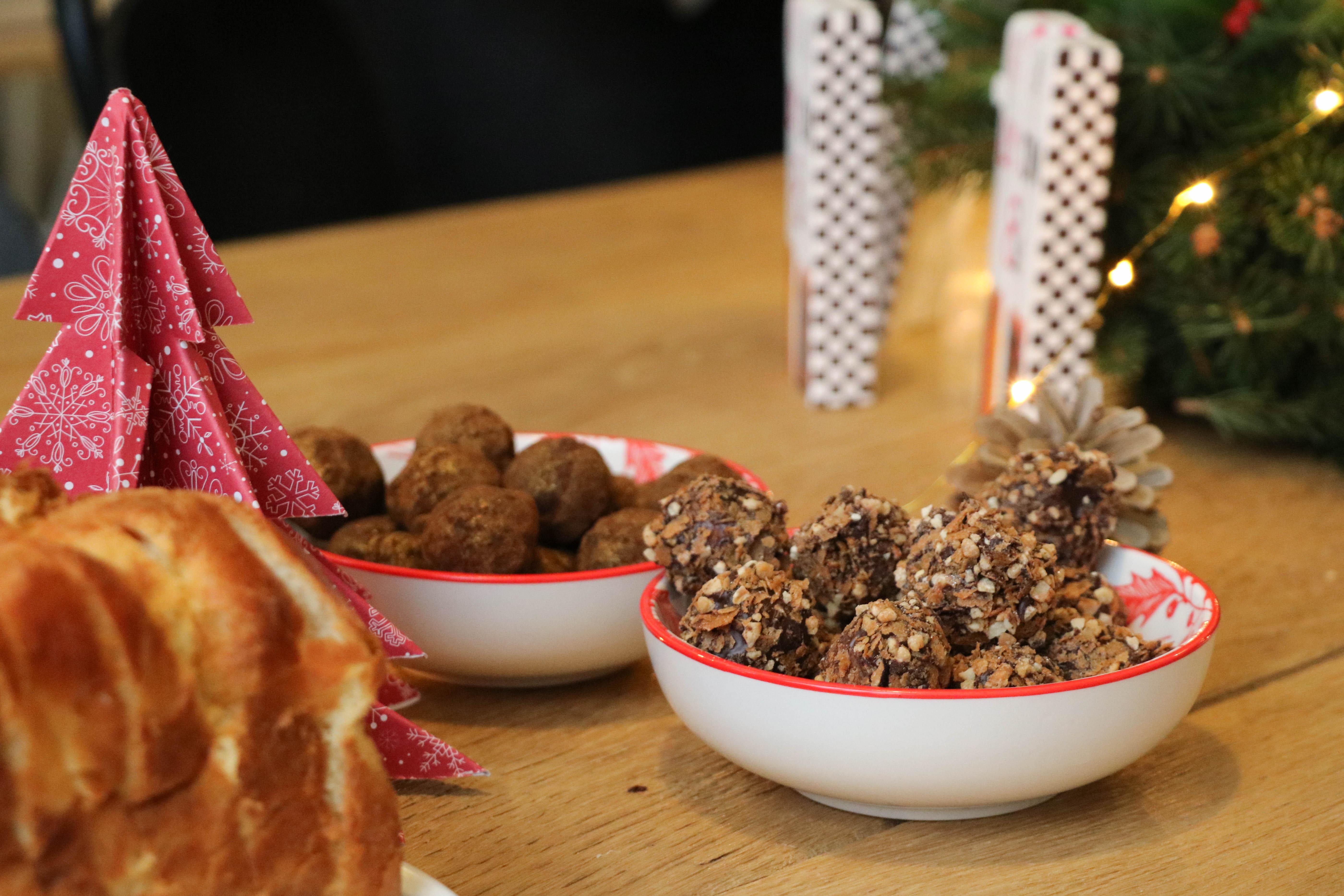 Truffes C Gastronomie