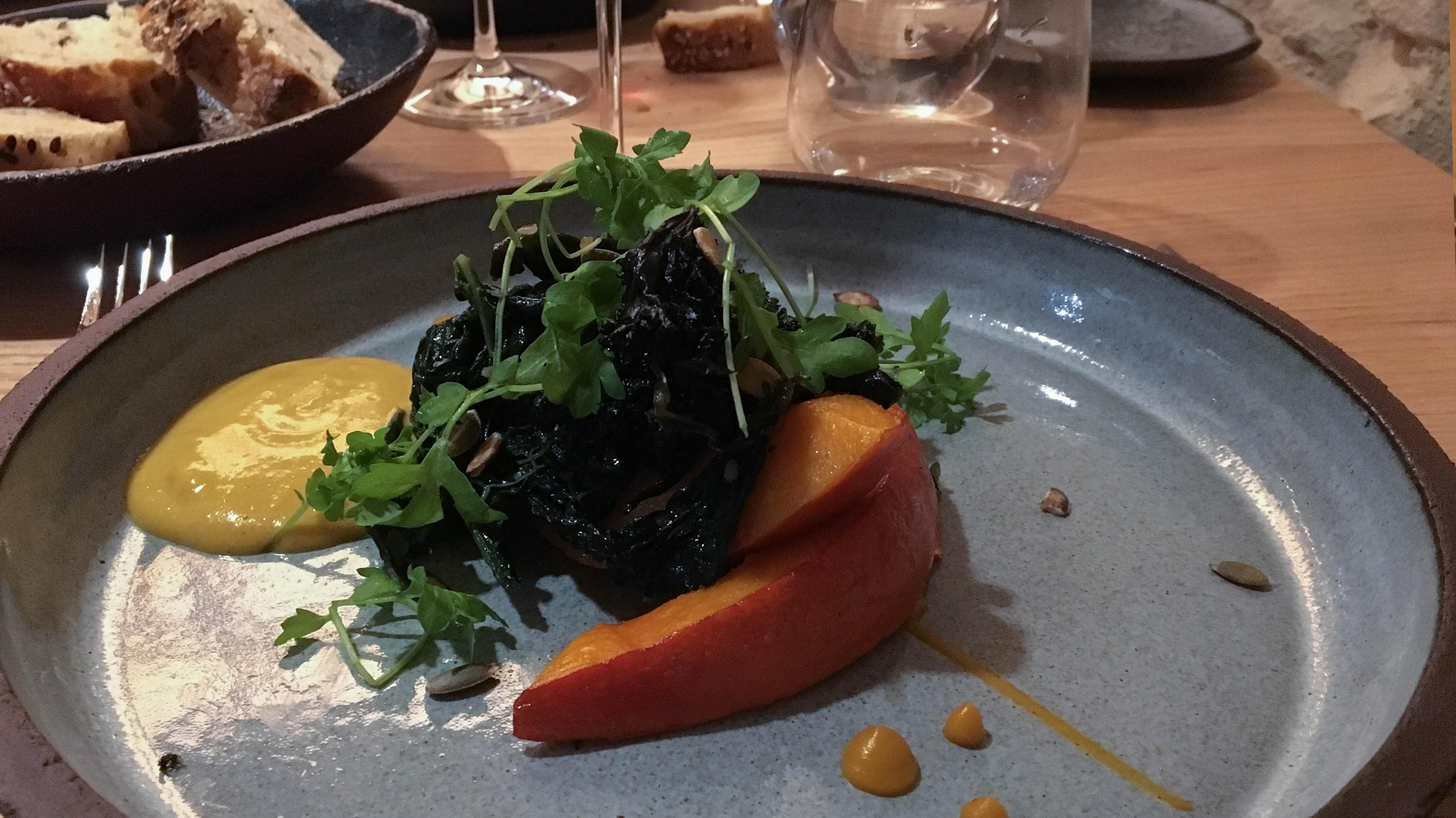 Culina Hortus - Potimarron
