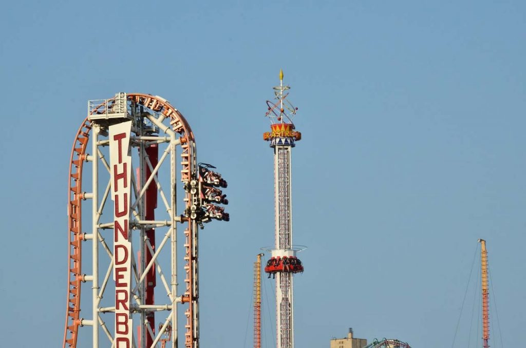 Coney Island Thunderbolt