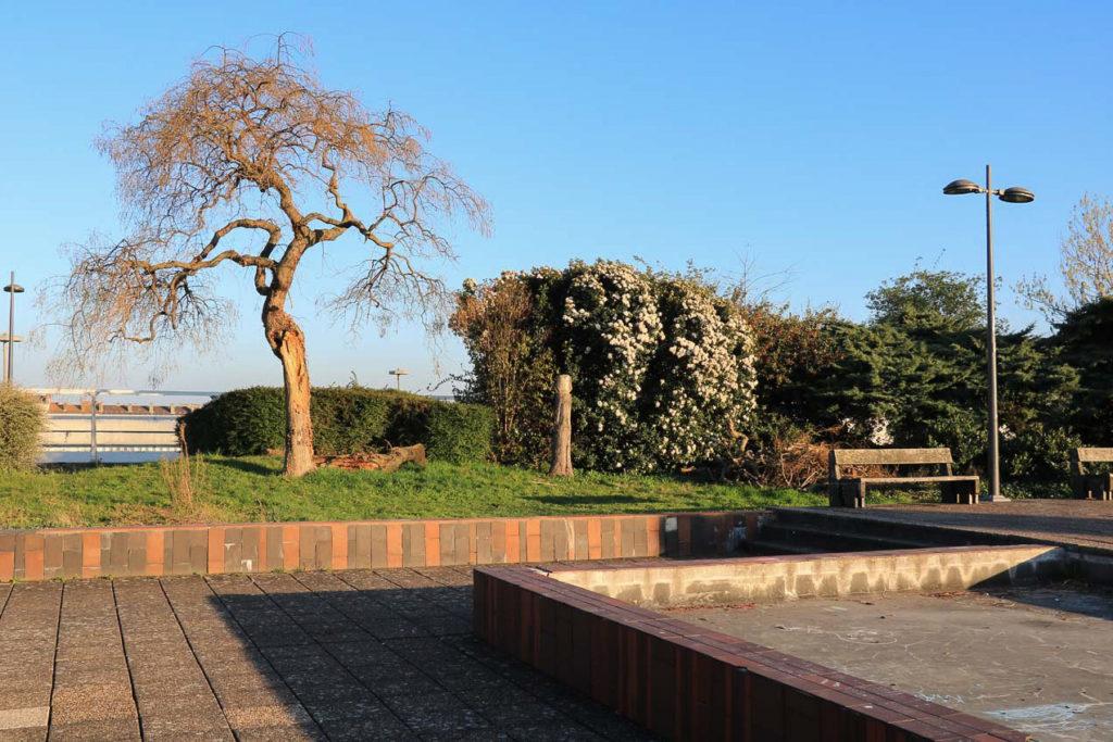 Jardins Suspendu de Perrache