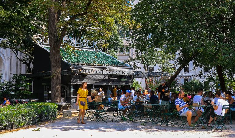 City-guide : une semaine à New-York – les bons plans food
