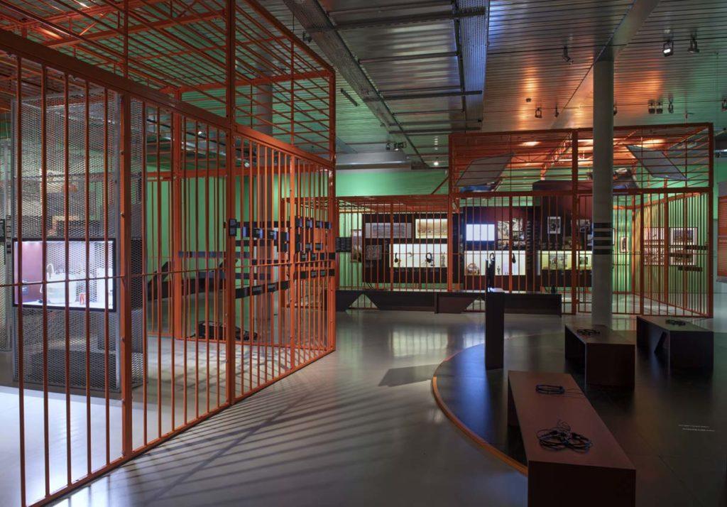 Exposition Prisons : au-delà des murs