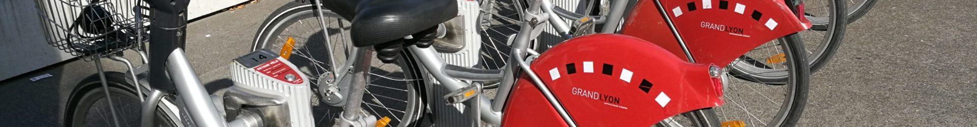 Vélo'v : 5 astuces indispensables