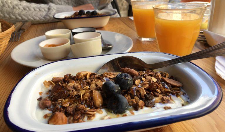 Le Desjeuneur : mourir gros à toute heure