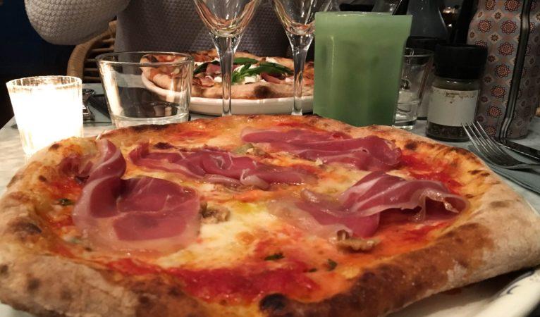 Gabriella : dolce vita et bonnes pizzas