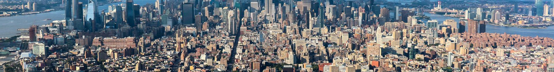 City-guide : une semaine à New-York – les incontournables