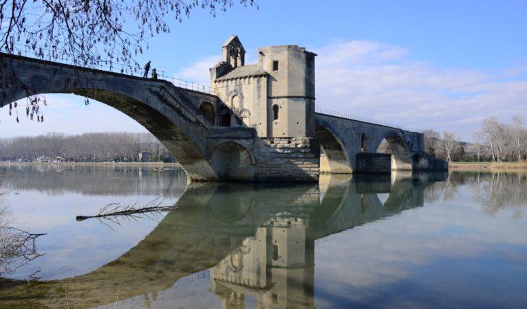 Une journée à Avignon : on y danse sur le pont ?