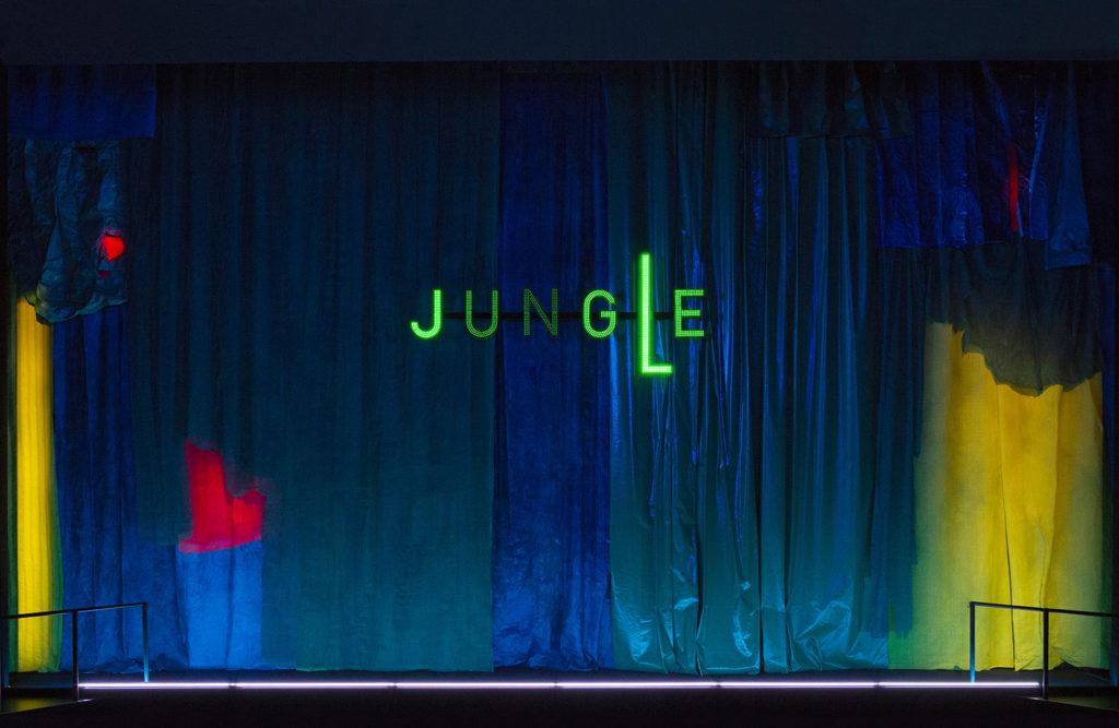 Le Livre de la Jungle - Nuits de Fourvière