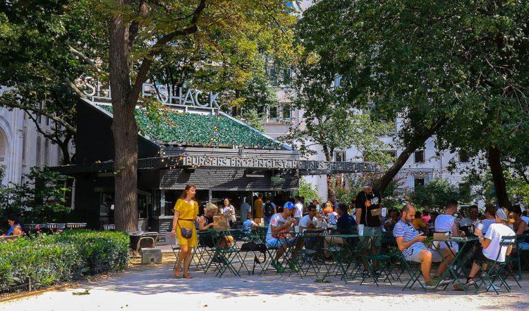 City-guide : une semaine à New-York – les bons plans food