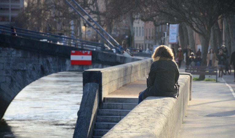 Les plus beaux spots photos à Lyon : balade sur la Saône