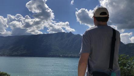 Un week-end à Aix-Les-Bains : l'évasion n'est pas si loin
