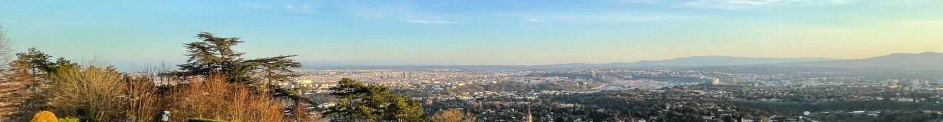 Près de Lyon : un week-end à L'Ermitage, l'impression d'être en voyage