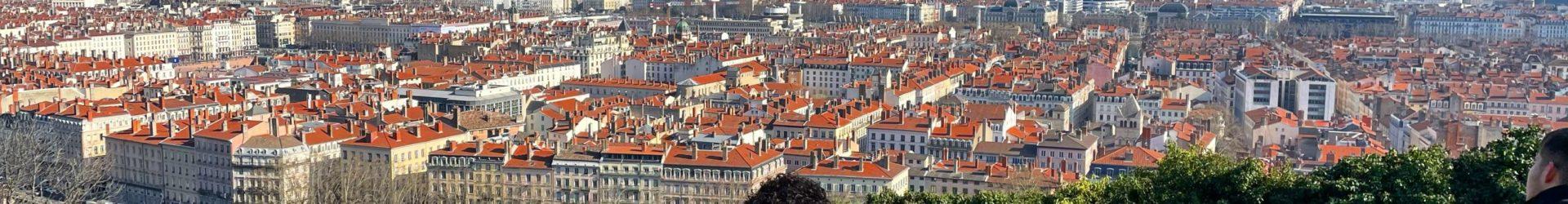 Les plus belles vues de Lyon : nos 4 endroits préférés