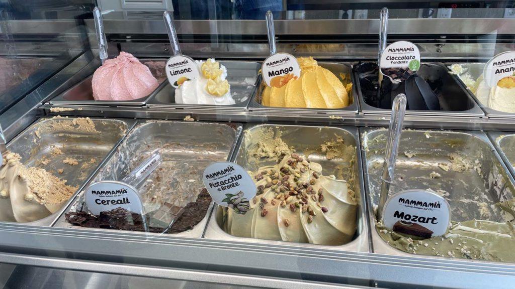 Bacs de glaces Mammamia